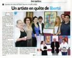 robert beaume,exposition,oncy-sur-école,2013